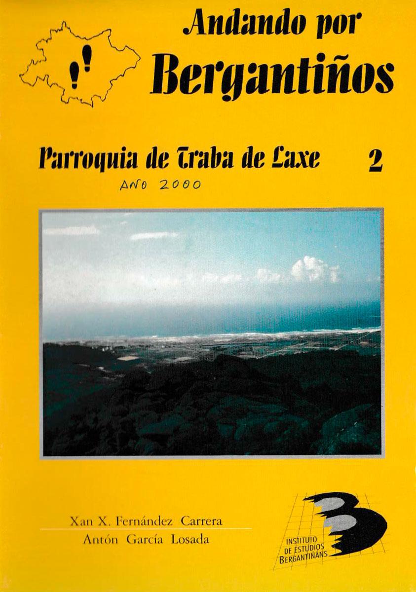Andando por Bergantiños nº2 (2000): Parroquia de Traba de Laxe