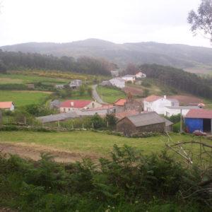 Visita por Touriñán e Corcubión