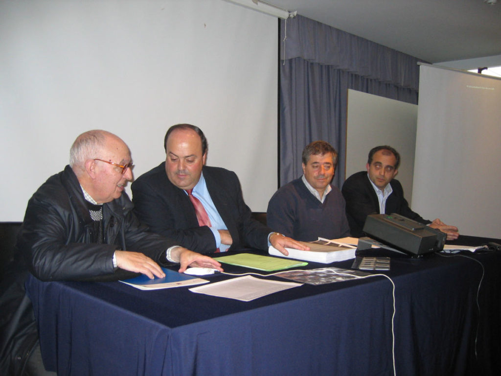 Premio de Estudos Bergantiñáns (Coristanco)