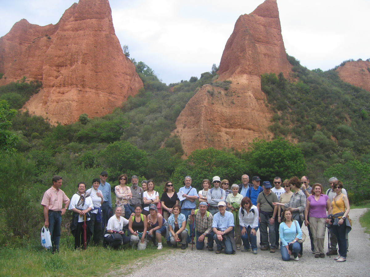 Visitas culturais e de natureza