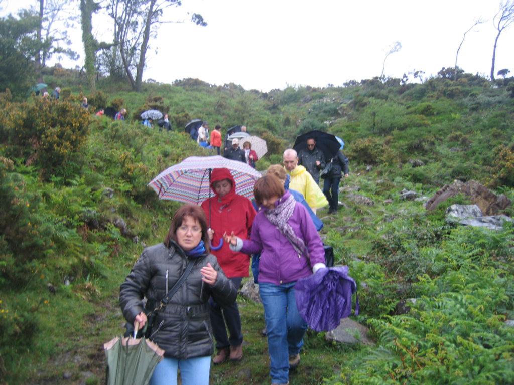 Ruta por Cedeira e San Andrés de Teixido