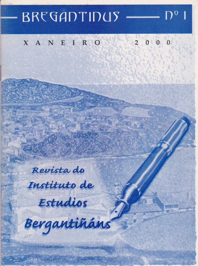 Revista Brigantinus nº1