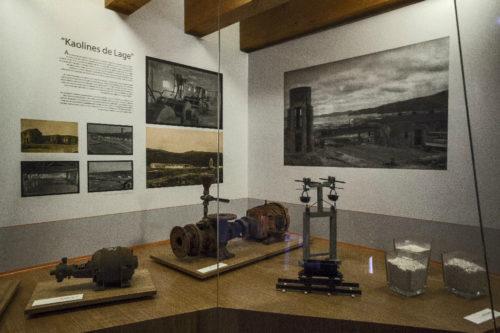 Museo de Laxe
